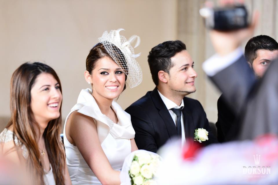 Sibel & Mehmet Cikar