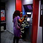 bank geldscheine